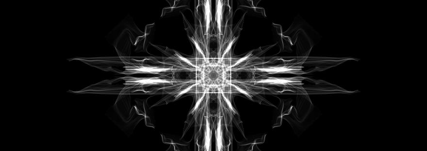 Thinkr8 Celestial Cross