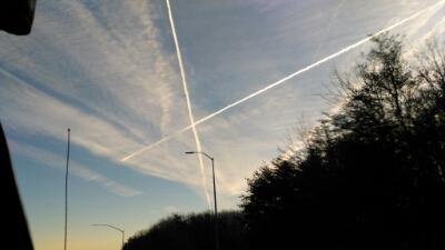 sky/heaven