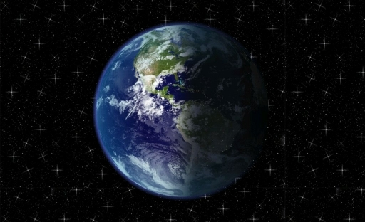 earth/space