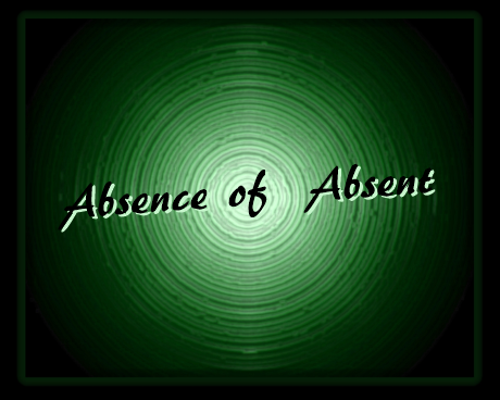 absence/absent