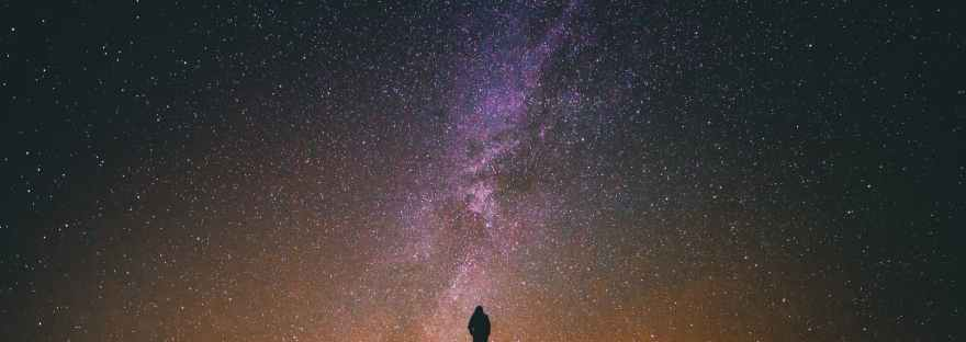 milkyway/galaxy/person/night